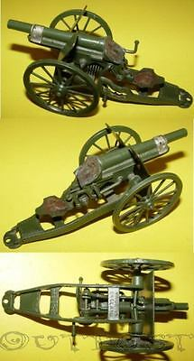 Britains LTD London (Patent 34218/30) WW1 Royal Artillerie (Kanone/Feldgeschütz)