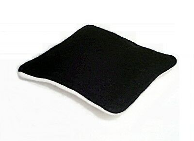 UHAUL lined fleece mats for critter beds guinea pig rat hedgehog Several sizes!