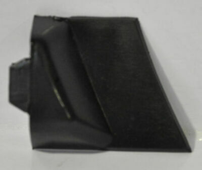 Genuine Holden Commodore VB VC Right Front Bar Rubber End Cap Only NOS
