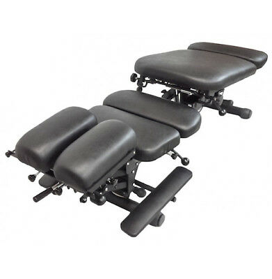 Club 290 Chiropractic Table Therapy Table Adjustment Bed DevLon NorthWest