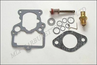 Suzuki LJ50 3cyl Hitachi Carburettor Kit
