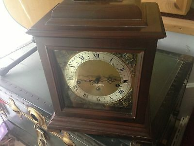 SALE*PRICE REDUCED* Early 1900s Seth Thomas LEGACY-3W Pendulum Clock Wind Up Key