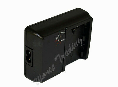 CB-5L Battery Charger For Canon BP-508 BP-511 BP-511A BP-512A BP-514 EOS 300D