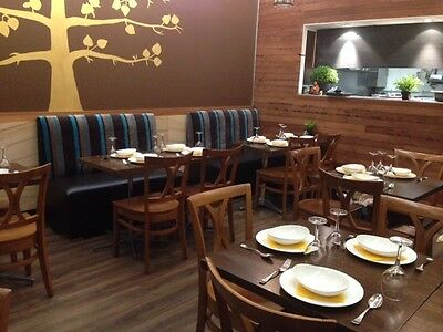 Booth Seating for SALE -  CAFE & RESTAURANTS CUSTOM MADE BEST PRICES