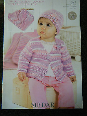 2 Ply Baby Knitting Patterns : SIRDAR 3 PLY BABY PATTERNS Sewing Patterns for Baby