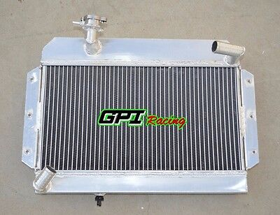 56mm For Aluminum radiator ROVER / MG MGA 1500 / 1600 / 1622 / DE-LUXE 1955-1962