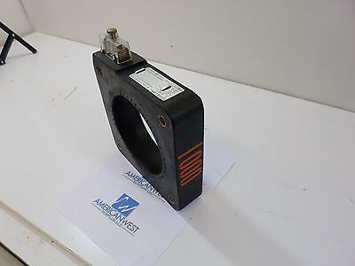 General Electric 750X20G  JAD-0 Current Transformer Ratio 1000: 5 AMP Used