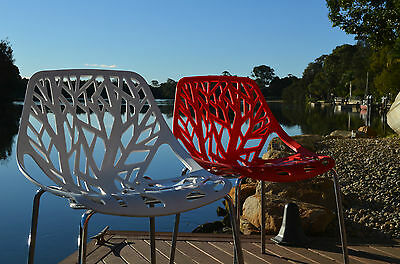 Chairs on SALE - Designer Lace Commercial Indoor Dinning Chair on SALE