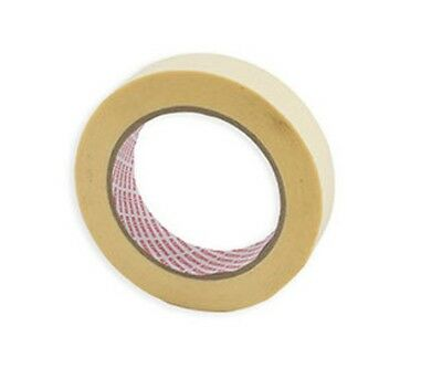 24 mm 1 Inch Masking Tape 24mm x 50 yrds Single Roll Price Great Value Tape
