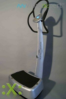 Vibrationstrainer Power Plate Swiss-Pro, netto 2950€