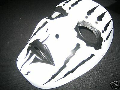 ****joey Jordison Iowa Slipknot Mask!!!!!!