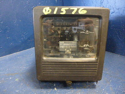 Westinghouse Type C0-5 Overcurrent Relay Style 269B432A09