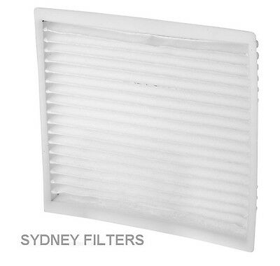 RCA140P CABIN FILTER - Toyota Corolla ZZE122R, ZZE123R Camry, Prius, Echo, Yaris