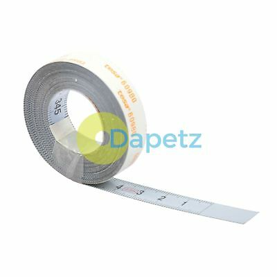 Quality Kreg Self-Adhesive Measuring Tape Metric 3.5m Right to Left Reading
