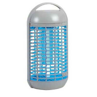 Insect trap Fly killer MoEl CriCri 300 for small rooms coverage up to 65 m²