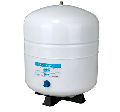 Watertank 3,2 G Osmosis suitable for Kuna, Alk-550, Rowa