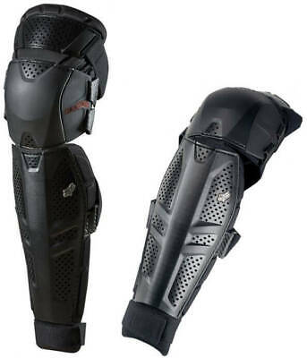 Fox 2016 Launch Mtb Knee Shin Guards - Hard Shell