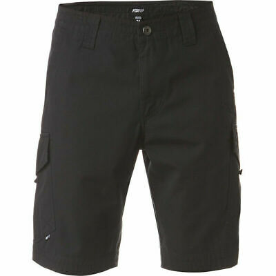 Fox  Slambozo Mens Walk Shorts Black