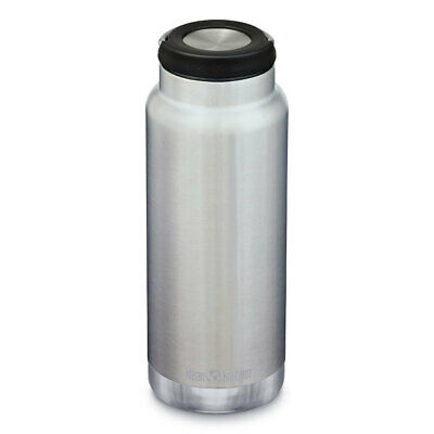 KLEAN KANTEEN 532ml 18oz Reflect Brushed Stainless BPA Free Water Bottle SAVE