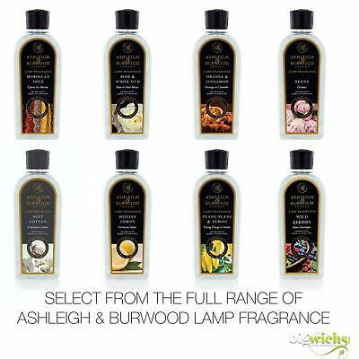 Ashleigh & Burwood Premium Fragrance Lamp Oil 500ml