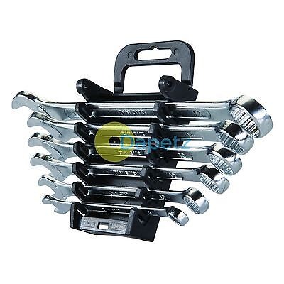 Quality Combination Spanner Metric Set 6pce 8-17mm (SP10)