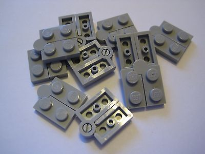 LEGO® Red Hinge Plate 1 x 4 Swivel Top Base Part 2429