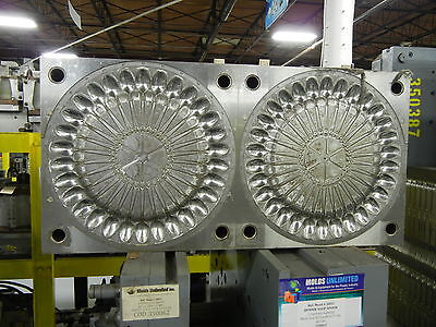 spoon injection mold