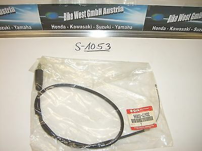 Suzuki RM80, original Gasseil, Cable assy, Throt