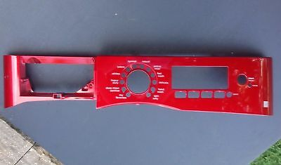 Frigidaire Washer Control Panel Part #7137004930