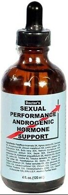 BEST NEW-GROWTH TESTOSTERONE BOOSTER-HORMONE-ENERGY-MUSCLE-RECOVERY NO/GH/HGH