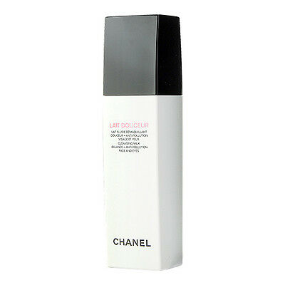 1 PC Chanel Lait Douceur Cleansing Milk (Face & Eyes) 150ml Skin Cleanser #10595