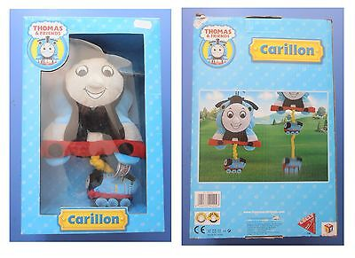 Thomas and Friends, Carillon, peluche morbido musicale