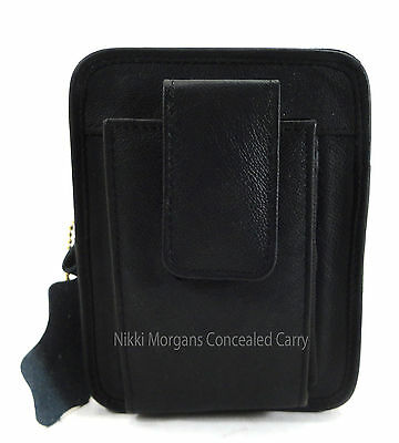 leather belt holster ruger lcp 380 concealment ccw