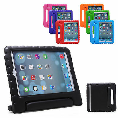 Kids Heavy Duty Shock Proof Case Cover for iPad Mini | iPad Air | iPad 4 3 2