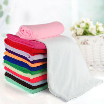 70*140cm Quick Dry Large Microfiber Bath Towel Gym Towel Family Towels