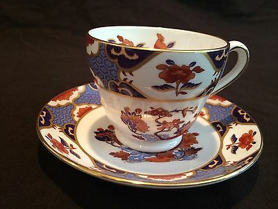 SHIMA CUP AND SAUCER BY SPODE
