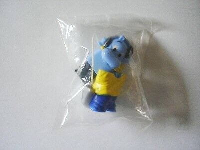 Kinder Surprise - Happy Hippo Usb Flash Drive Stick - Toys Collectibles
