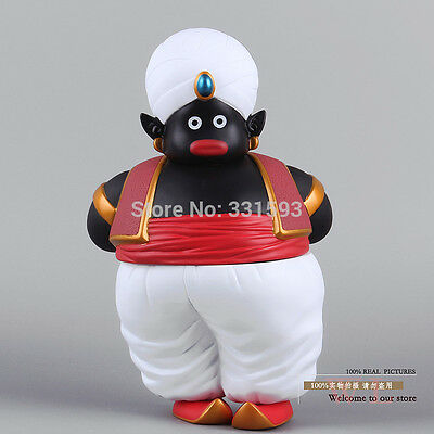 Dragon Ball Z Mr. Popo PVC Action Figure  , anime, manga, japon,