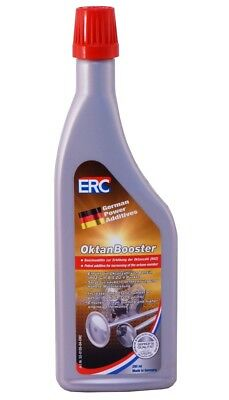 ERC Benzin Oktan Booster 2,15€/100ml 200 ml  Benzinmotoren Additiv