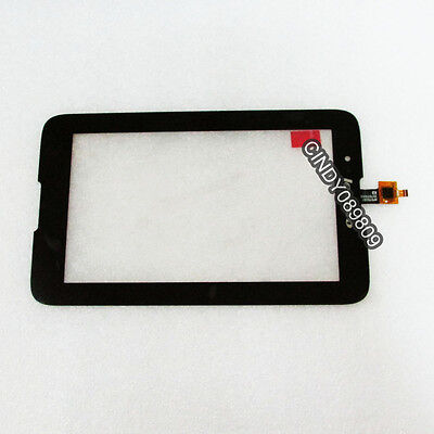 Touch Screen Digitizer Panel Glass For Lenovo IdeaTab A7-30 A3300 A3300-H Tablet