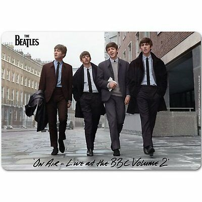 The Beatles Live At The BBC Volume 2 Mouse Mat Pad Gaming Official Merchandise