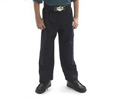 Scout Activity Trousers Navy Blue All Sizes Official Scouts Uniform New