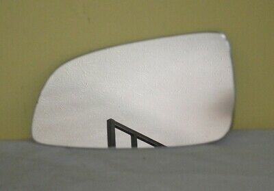 HOLDEN ASTRA AH - 5DR HATCH/WAGON 10/04>8/09 - LEFT SIDE MIRROR  (non heated-gla