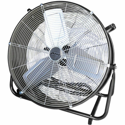 "24"" Adjustable Fan 