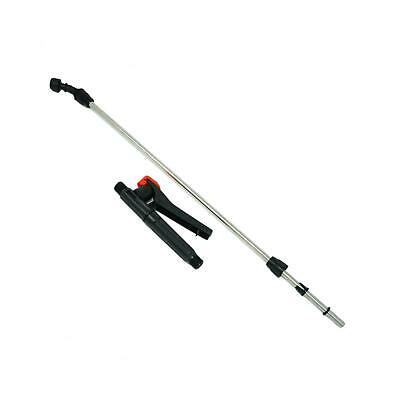 Heavy Duty Spray Lance 500mm Shaft For Backpack Sprayer Professional Tool