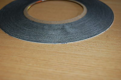 3M 1mm x 50M Double Sided Extremly Strong Tape adhesive For Mobile Phone LCD