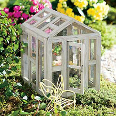 My Fairy Gardens Mini - Butterfly House - Supplies Accessories