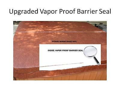 Upgrade Vapour Proof Barrier Seal