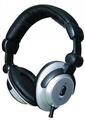 "dj-headphones MC Voice "" HD 82 "" Headphones"
