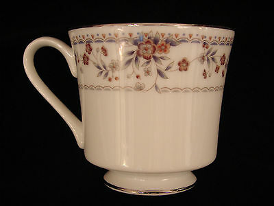 Footed Coffee Tea Cup Wade-Sone Claremont Fine Porcelain China Vintage Japan